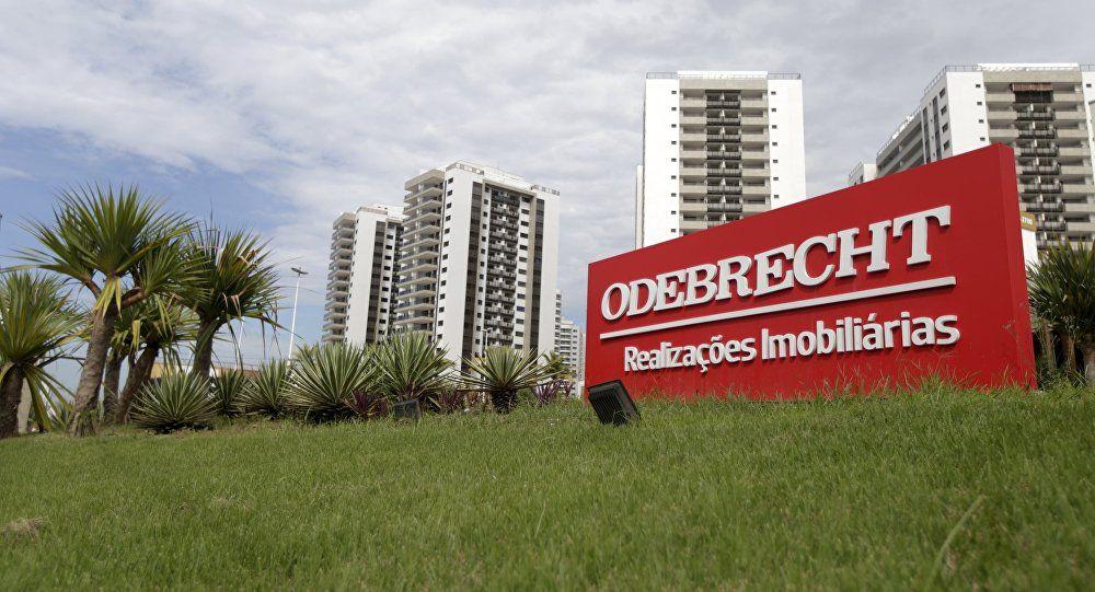 Continúa trabajo en casos Odebrecht y Paso Exprés: Función Pública