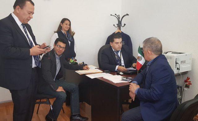 Clonan sitio de Quadratín para difundir notas contra alcalde de Morelia - Foto de Quadratín