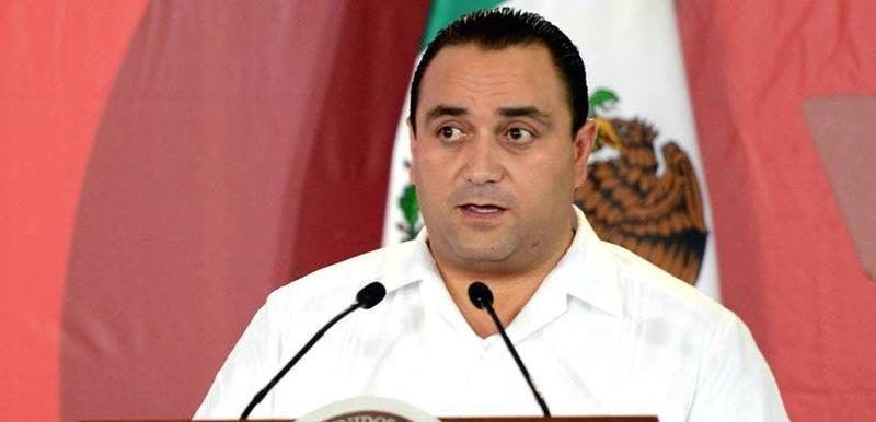 PGR solicitará que Borge sea recluido en penal federal