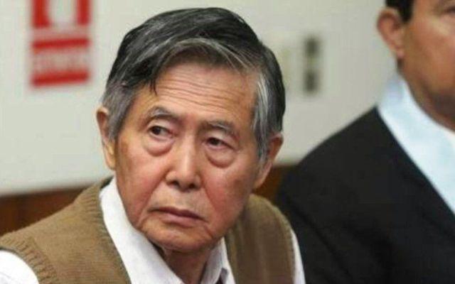 Presidente de Perú concede indulto a Fujimori - Foto de Perú Reports