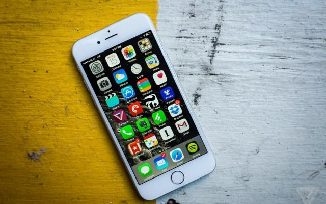 ¿Apple desacelera los iPhones cuando la batería envejece? - Foto de Internet