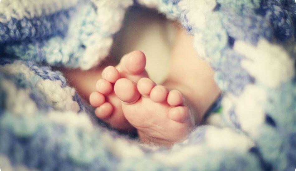 Nace primer bebé de mujer que recibió trasplante de útero - Foto de internet