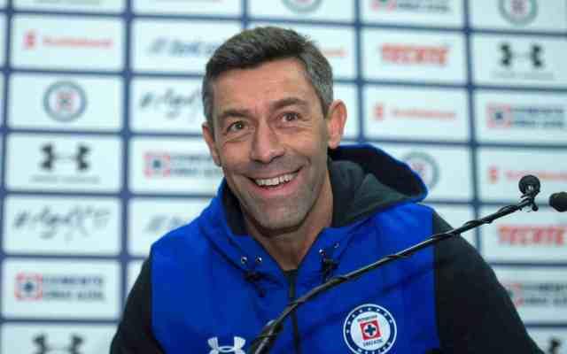 Cruz Azul confirma dos refuerzos para la próxima temporada - Foto de Cruz Azul