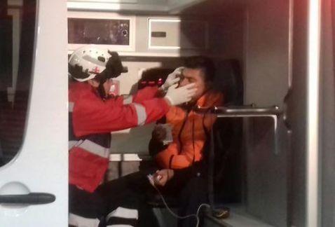 Golpean a chofer tras no aceptar pago de pasaje con dulces - Foto de Milenio