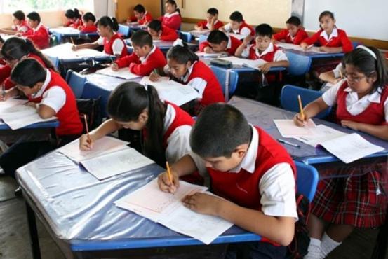 Anuncian fechas de preinscripciones para preescolar, primaria y secundaria - Foto de Internet