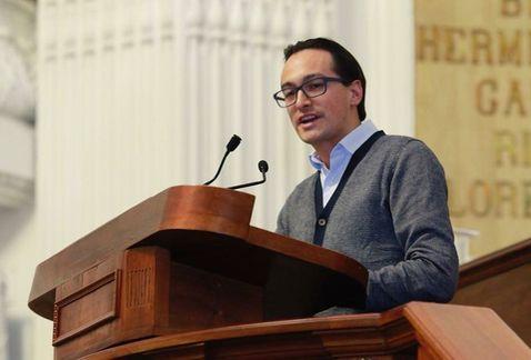 Gobierno capitalino planea gastar 213 mil mdp en 2018 - Foto de Internet