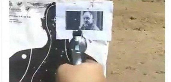 Ubican en Veracruz a persona que amenazó a Héctor de Mauleón - Foto de Twitter