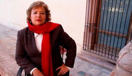 INBA lamenta muerte de la poeta Iliana Godoy
