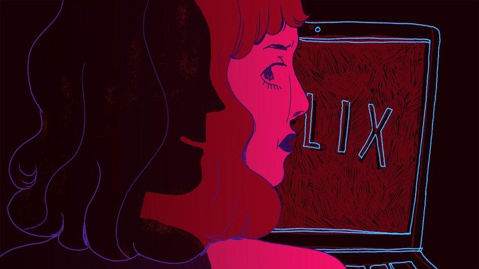 Netflix se burla de usuarios en Twitter - Foto de Mashable