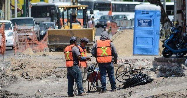 App ayudará a ciudadanos a dar seguimiento a obras públicas