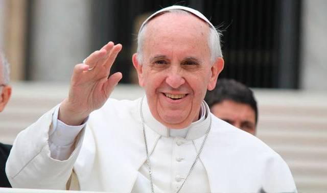 El papa Francisco lamenta la contradicción de los derechos humanos - Foto de Internet