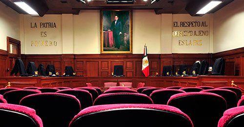 Lo que ganan los ministros de la SCJN - Sesión del Pleno en Vivo