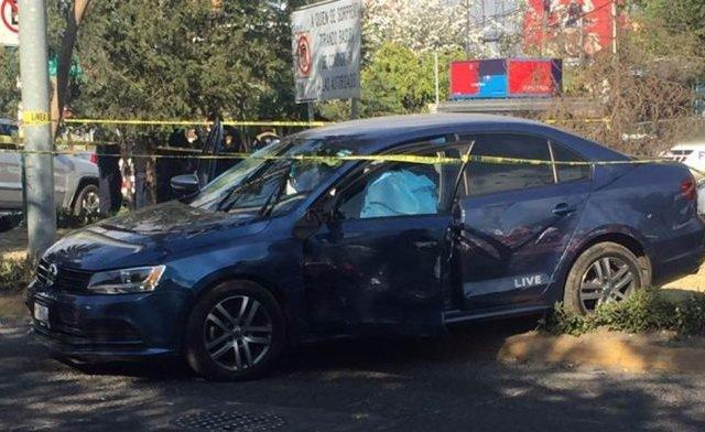 Matan a cuentahabiente luego de hacer retiro en Santa Fe - Foto de Internet