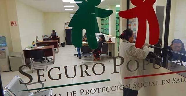 Cruz Roja deja de atender a afiliados del Seguro Popular por adeudo