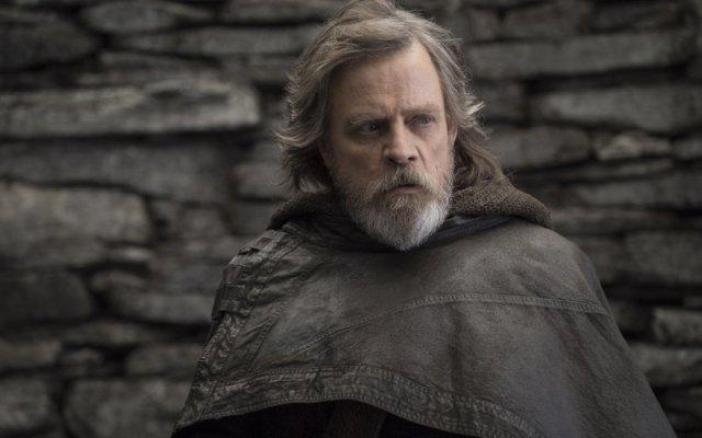 Star Wars: The Last Jedi es la película más exitosa de 2017 - Foto de Lucasfilm vía AP