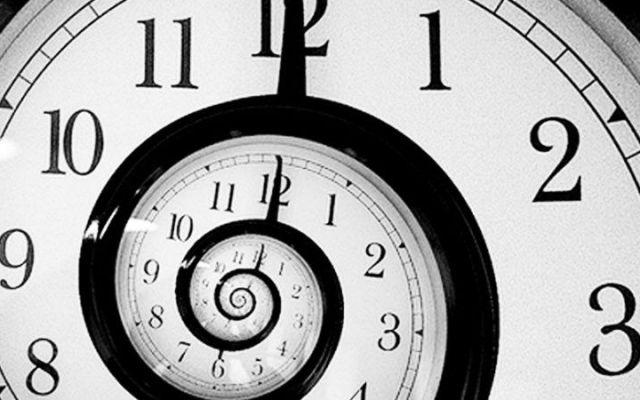 Científicos logran hacer retroceder el tiempo - Foto de Internet