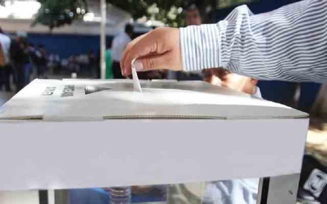 En Oaxaca renuncian a su cargo dos funcionarios electorales tras amenazas - Foto de Internet