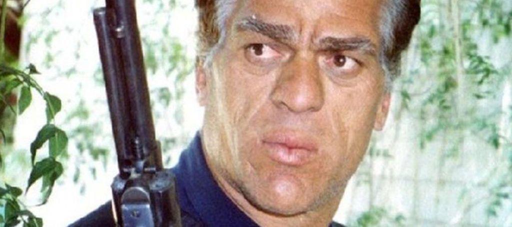 Muere villano de películas Agustín Bernal - Foto de internet