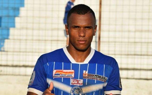 Asesinan a tiros a futbolista en Sao Paulo - Foto de Club Santa Rita