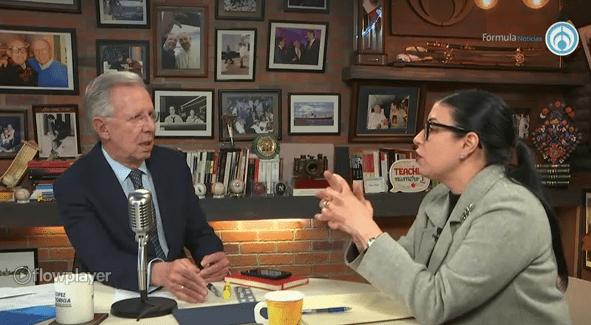 Meade es el precandidato que más ha crecido en conocimiento: Rubio