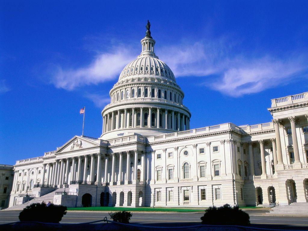 Gobierno de Estados Unidos cierra por receso en el Senado - Foto de Archivo