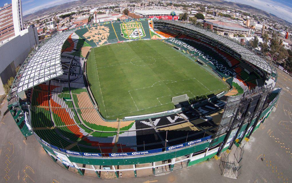Pierde municipio propiedad del Estadio León - Foto: Mexsport