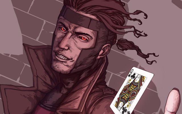 Gambito se queda nuevamente sin director - Imagen de Marvel