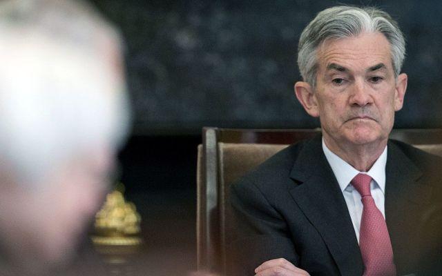 Confirman a Powell como presidente de la Reserva Federal de los EE. UU. - Foto: AP.