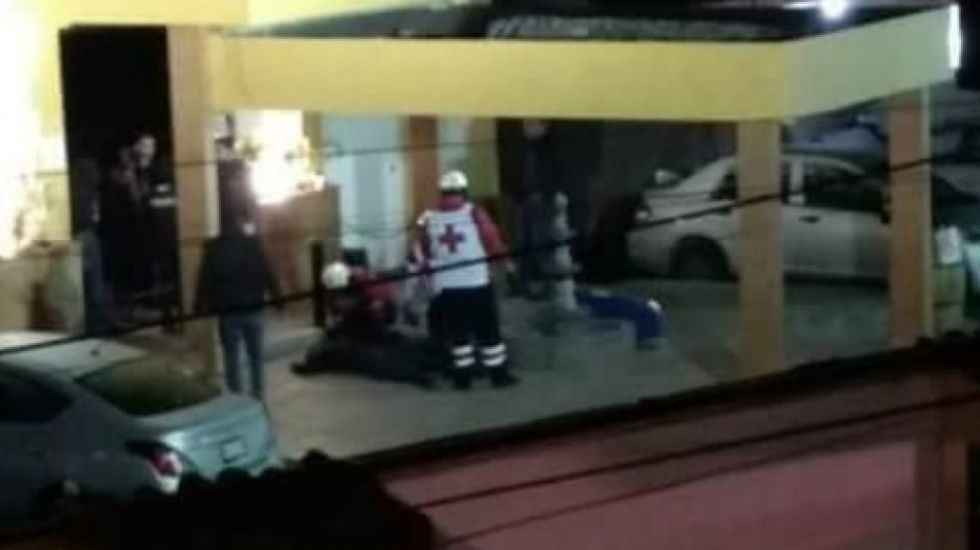 Comando asesina a dos en bar de Xalapa