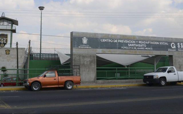 Hallan a interno desaparecido en penal de Santiaguito - Foto de Plana Mayor