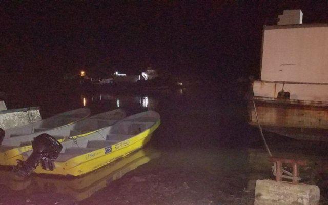 Sismo 7.6 sacude Honduras - Foto de COPECO