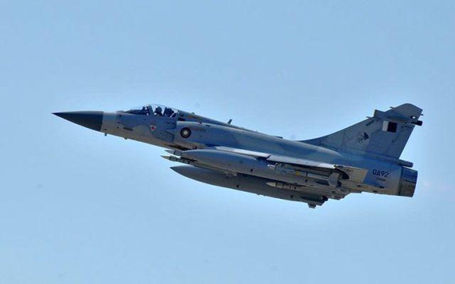 Qatar rechaza que caza haya interceptado avión de EAU - Foto de Reuters
