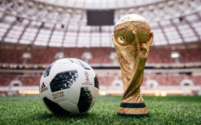Televisa Deportes anuncia alianza con Facebook para Mundial 2018 - Foto: Adidas.