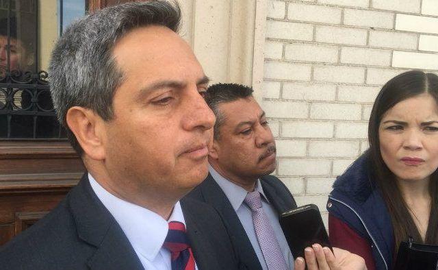 No existe orden de aprehensión contra Beltrones: fiscal de Chihuahua - Foto de Internet