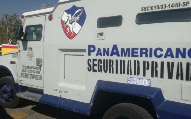 Detienen a dos custodios por disparar a perro en Ecatepec