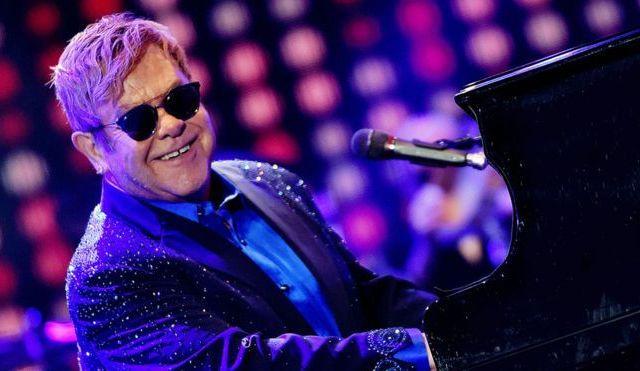 Elton John anuncia gira de despedida - Foto de BBC