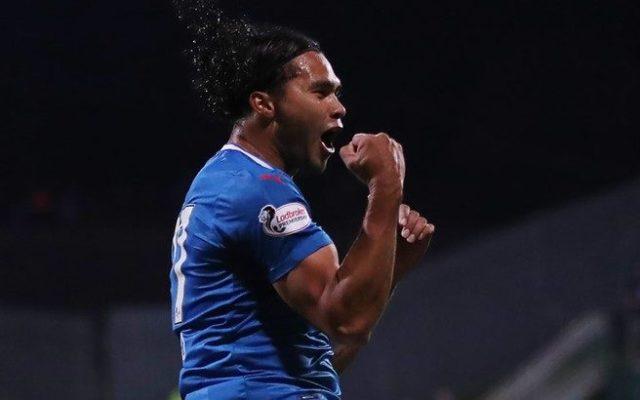 Gullit Peña nuevo jugador de Cruz Azul