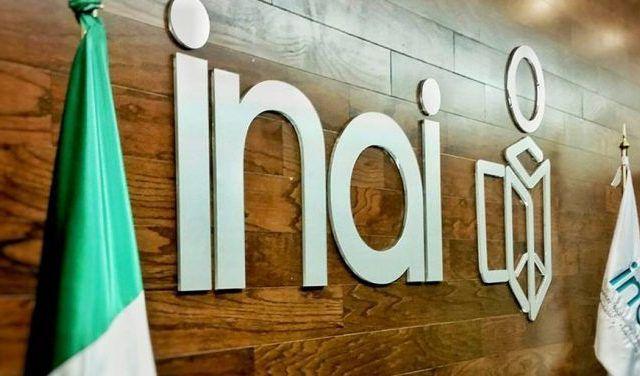 INAI impugna Ley de Seguridad Interior - Foto de Internet