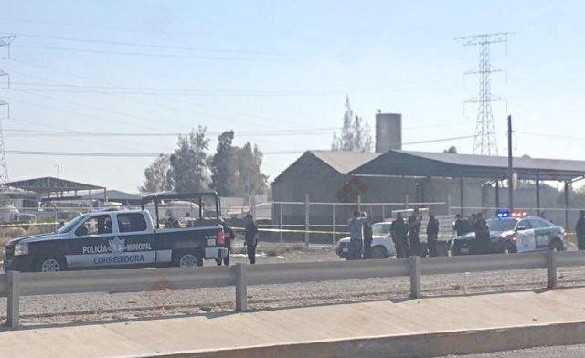 Asesinan a dos ladrones de combustible en Querétaro - Foto de Quadratín