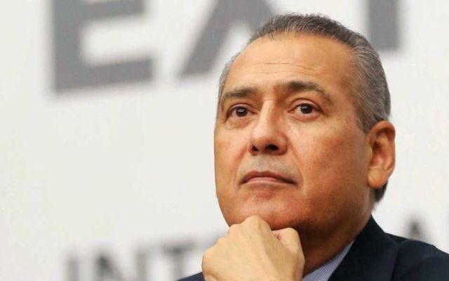 Otorgan suspensión contra detención de Manlio Fabio Beltrones - Foto de internet