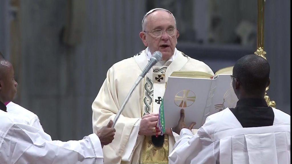 El papa Francisco pide a las comunidades abrirse a los migrantes - Foto de internet