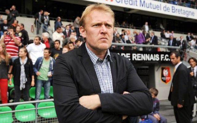 Robert Prosinecki nuevo director técnico de Bosnia-Herzegovina