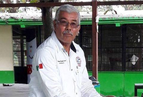 Asesinan a regidor del PAN en Ciudad Mante, Tamaulipas - Foto de Milenio