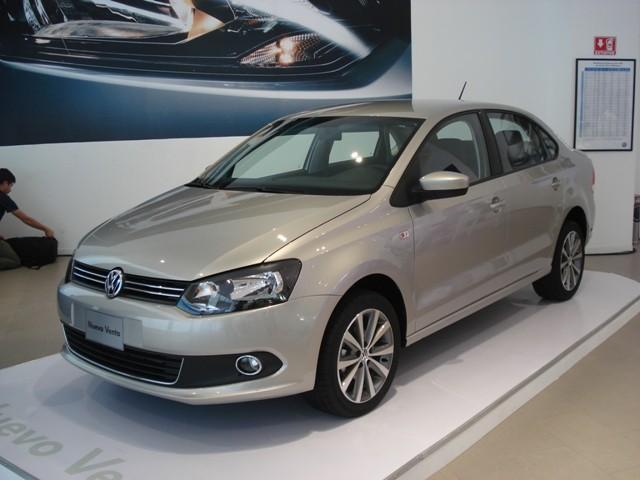 Los vehículos importados más vendidos en México - Foto de Internet