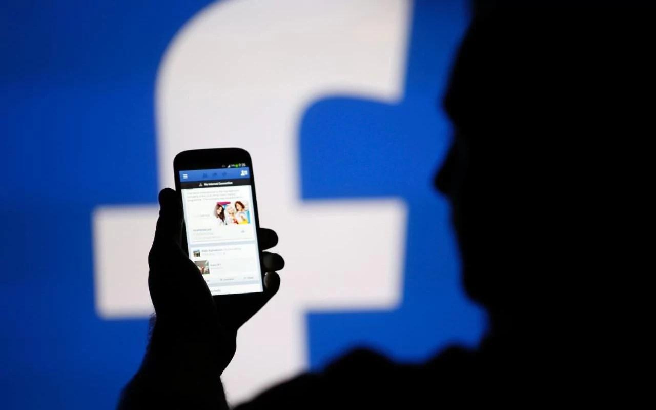 Facebook acosa a usuarios que pasan mucho tiempo sin conectarse