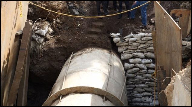 Repararán con 306 mdp tuberías afectadas en Xochimilco tras sismo