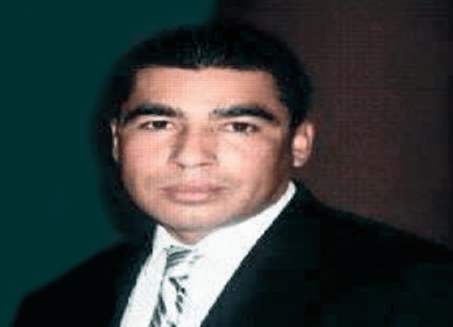 Detienen en Tamaulipas a 'El Contador', sobrino de Osiel Cárdenas Guillén - José Alfredo Cárdenas Martínez. Foto: Internet.
