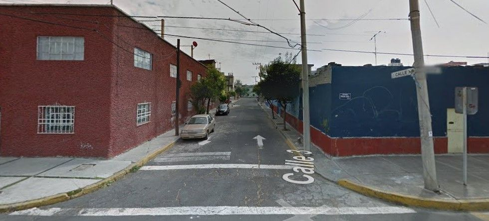 Captura de Google Maps