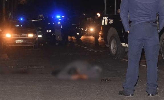 Policías abaten a ladrón en Iztapalapa