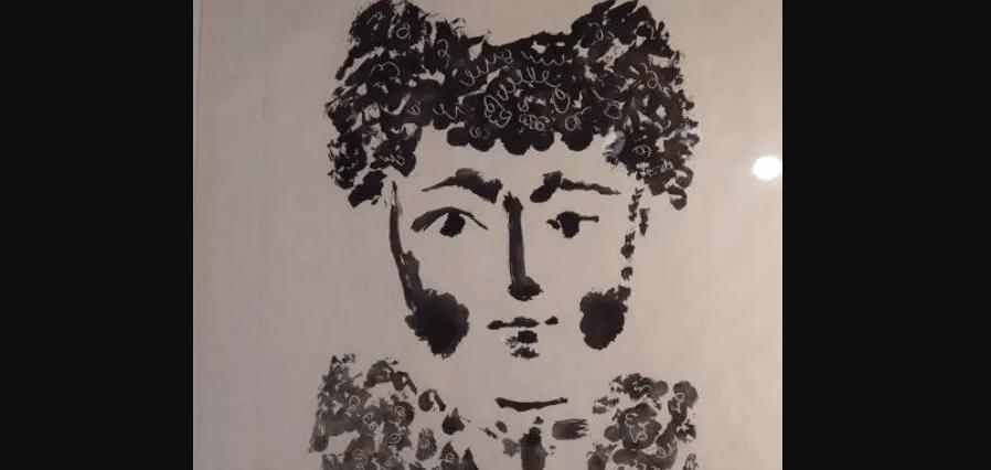 Roban litografía de Picasso de galería en Milwaukee